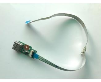 Модуль USB для ноутбука HP Pavilion DV6-3000 Series