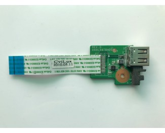 Плата USB для ноутбука HP DV6-3000 Series