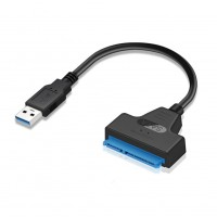 Переходник Sata USB