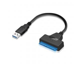 Переходник для жесткого диска Sata USB 3.0