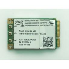WiFi карта Intel 4965AGN PCI-E
