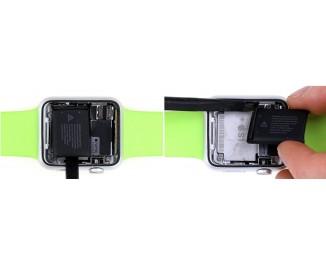 Как заменить батарею Apple Watch
