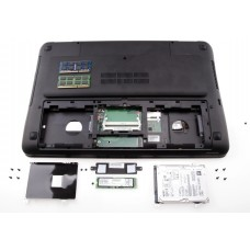 Как разобрать ноутбук ASUS ROG G771