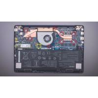 Как разобрать ноутбук Asus UX331