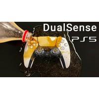 Как почистить джойстик DualSense PS5 от залипания кнопок