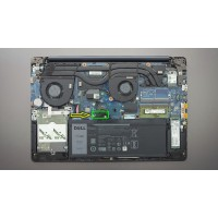 Разборка Dell G3 3579