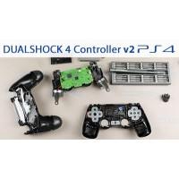 Разборка джойстика PS4 DualShock 4 ревизия 2