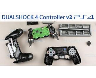 Розбирання джойстика PS4 DualShock 2й ревізії