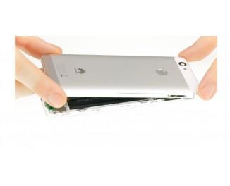 Как заменить заднюю крышку Huawei Nova