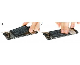Как заменить батарею Huawei P10