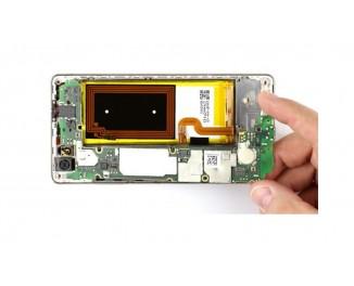 Как заменить материнскую плату Huawei P8 lite