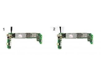 Как заменить основную камеру Huawei P8 lite