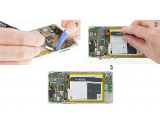 Инструкции по ремонту Huawei P9 Lite