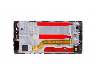 Как заменить дисплей Huawei P9