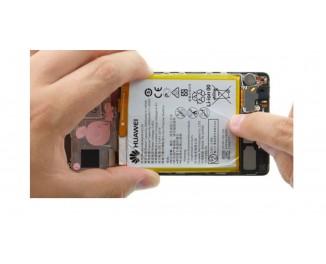 Как заменить батарею Huawei P9
