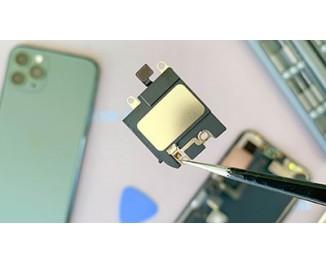 Как заменить динамик iPhone 11 Pro