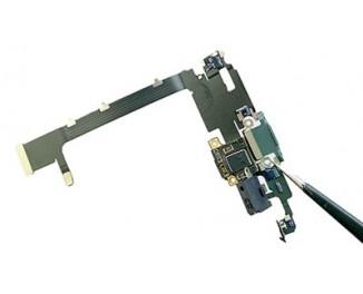 Как заменить разъем зарядки iPhone 11 Pro