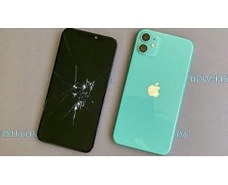 Как заменить экран на iPhone 11