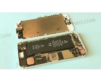 Разборка iPhone 5
