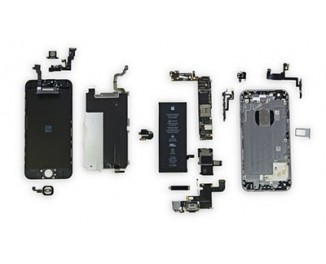 Инструкции по ремонту iPhone 6