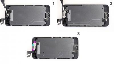 Як замінити слуховий динамiк iPhone 6