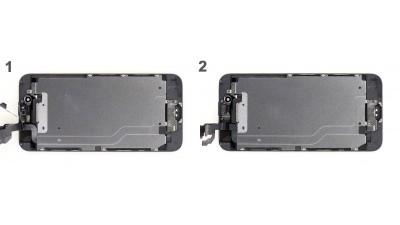 Як замінити фронтальну камеру  iPhone 6