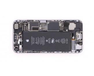 Как заменить батарею iPhone 6