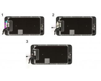 Как заменить слуховой динамик iPhone 6s Plus