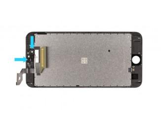 Как заменить дисплей iPhone 6s Plus