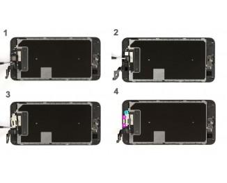 Как заменить кнопку «Домой» iPhone 6s Plus