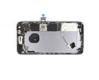 Как заменить материнскую плату iPhone 6s Plus