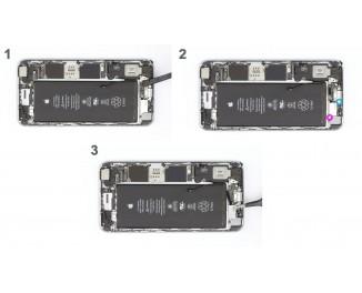 Как заменить вибромотор Taptic Engine iPhone 6s Plus