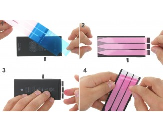 Как заменить батарею iPhone 7 Plus