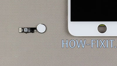 Як замінити кнопку home на iPhone 8 Plus