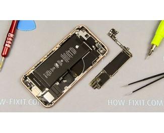Инструкции по ремонту iPhone 8