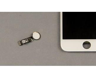 Как заменить кнопку home на iPhone 8