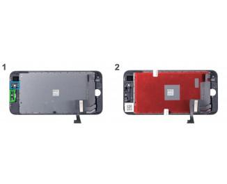 Как заменить дисплей iPhone 8