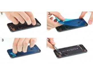 Как заменить заднюю крышку IPhone 8