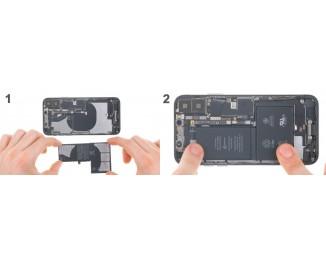 Как заменить батарею iPhone X