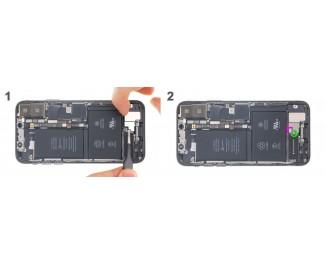 Как заменить динамикiPhone X