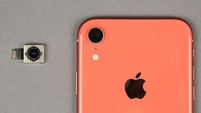 iPhone XR заміна камери
