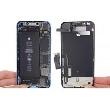 Разборка iPhone XR и технический обзор
