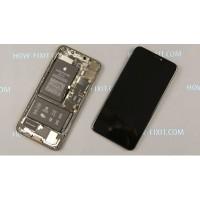 Замена дисплея iPhone XS
