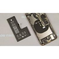 Замена батареи iPhone XS