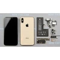 Инструкции по ремонту iPhone XS
