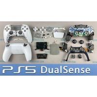 Как разобрать джойстик PS5 DualSense