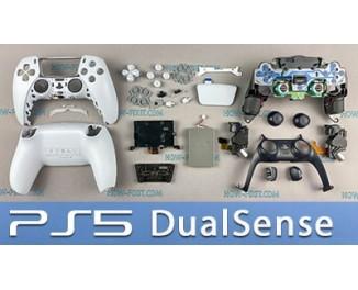 Розбирання PS5 DualSense геймпад