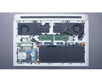 Как разобрать ноутбук Dell G7 15 Gaming
