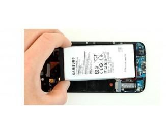 Как заменить батарею Samsung Galaxy S6
