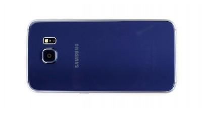Как заменить заднюю крышку Samsung Galaxy S6 Edge